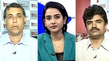 Video : High rupee volatility worrisome, say experts