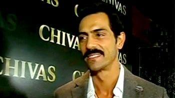 Video : Yes, Arjun Cannes