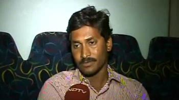 Video : Does the CBI want to close Saakshi? Jagan Reddy to NDTV