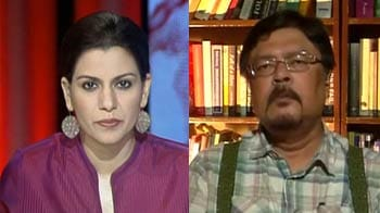 Video : Does the BJP have a leadership crisis?