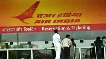 Video : Air India moves Supreme Court against on-strike pilots