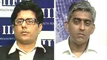 Video : Buy ITC, Bajaj, Hero Motocorp, GSK consumer, Lupin, Sun: Prashasta Seth