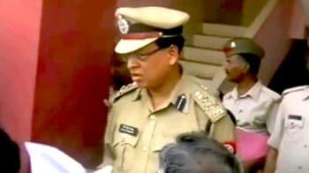 Videos : डीआईजी माथुर का हुआ तबादला