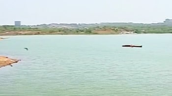 Video : Protecting Bangalore's threatened lakes