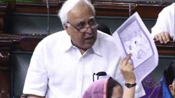 Video : NCERT advisors quit after uproar in Parliament over cartoon controversy