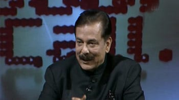 Ganguly wanted to be a mentor, we asked him to play: Subrata Roy