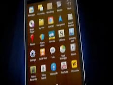 Samsung launches its hyped Galaxy S III