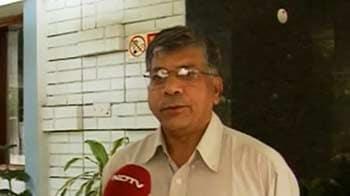 Video : NCERT advisors should not resign: Ambedkar's grandson to NDTV
