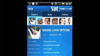 Video : App Review: DLF IPL official app and Building Titanic