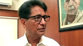 Video : On day 6 of Air India pilots' strike, Ajit Singh makes another appeal to end impasse