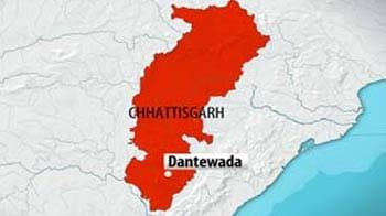 Videos : छत्तीसगढ़ में नक्सली हमला, 7 जवान शहीद