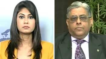 Video : Aim to maintain net interest margins at 3.4%: Indian Bank