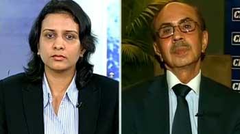 Video : Introduction of retrospective tax, GAAR a tactical mistake: Adi Godrej