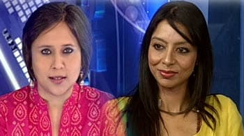 Video : Is Sita an icon for the woman of 2012?