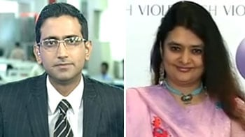 Video : Markets to rally in next few months, bet on ICICI Bank, M&M, Lupin: Sanju Verma