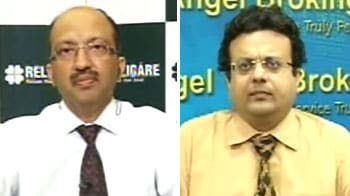 Video : Support for Nifty at 4800: Rajesh Jain