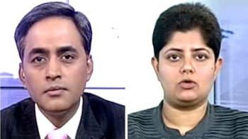 Video : Buy L&T, Kotak Mahindra, HDFC bank, sell Coal India: Ranak Merchant