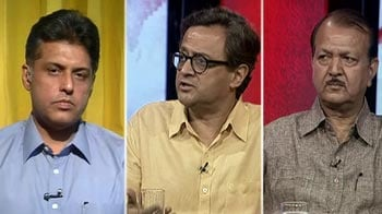 Video : Has the cult personality overtaken Indian politics?