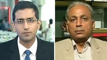 Video : Tech Mahindra-Satyam will have 75,000 employees, EBIDTA margin at $392 mn: CP Gurnani