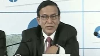 Video : Worst is over for asset quality, says SBI Chairman Pratip Chaudhuri