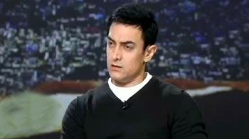Video : क्या आमिर के साथ देश है?