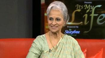 Videos : 'चौदहवीं का चांद' वहीदा के दीवाने हैं सब!