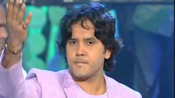 Video : ग्रीनाथॉन के लिए जावेद अली के सुर...