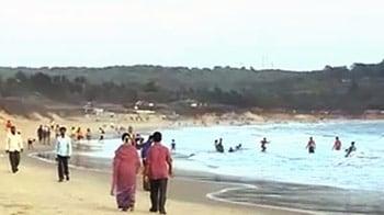Video : गोवा के समुद्री किनारों को संवारा एनडीटीवी ने