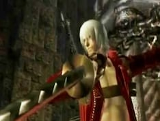 Game Review: Devil May Cry HD collection and Infinity Blade II