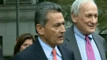 Video : Insider trading: Rajat Gupta trial begins
