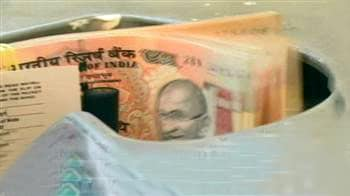 Video : Rupee breaches key psychological level of 55/$
