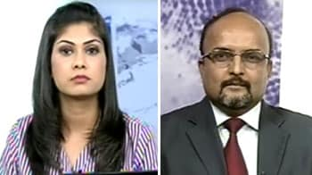 Video : Buy SBI, Infosys, TCS, Wipro on further corrections: Sharyans Wealth