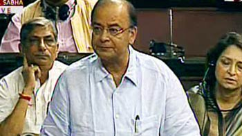 Video : Does govt want Lokpal? We don't want games: Arun Jaitley