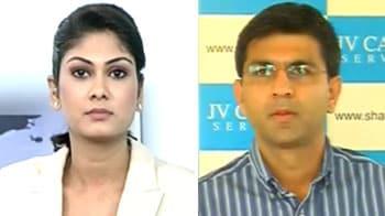 Video : Rupee, fiscal deficit, global uncertainty key market triggers: Sajiv Dhawan