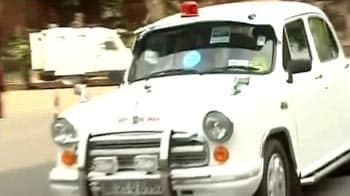Video : Why Sonia said no to red beacons for MP's cars