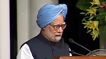 Video : Economist Prime Minister warns of tough times