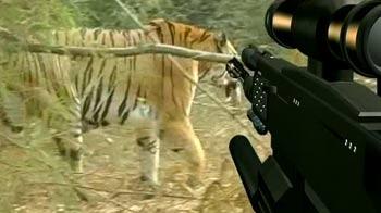 Videos : शिकारियों को गोली मारने के आदेश