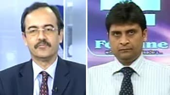 Video : Market, rupee joined at the hip: Jagdish Malkani