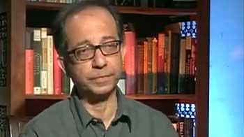 Video : Rupee volatility to continue, needs intervention: Kaushik Basu