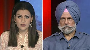 Video : Indo-Pak bonhomie: Is there any substance?