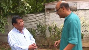 Video : Walk The Talk with PA Sangma