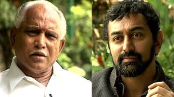 Video : Truth vs Hype: Yeddyurappa - Exit Moves