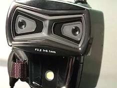 Snap Judgment: Samsung Galaxy Pocket and Vu 3D camera