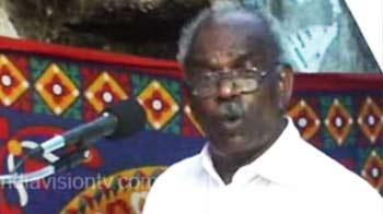 Videos : सीपीएम नेता ने दी जान से मारने की धमकी