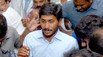 Video : Jagan to stay in jail till June 11, a day before key elections