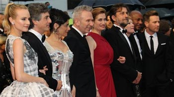 Video : Cannes 2012: A roundup