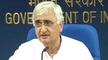 Video : Government stands firm on 4.5% sub-quota for minorities