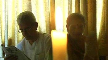 Video : 10-hour power cuts in Gurgaon, Millenium City