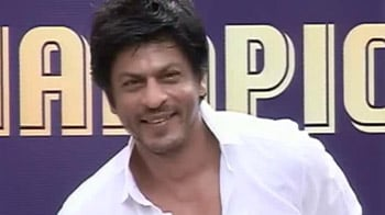 KKR get more accolades and criticism because of me: Shah Rukh Khan
