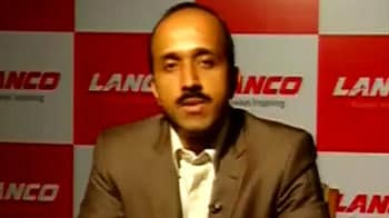 Video : Lanco looking at monetizing road assets: Philip Chacko